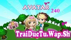 Tải Game Avatar 241 Phiên Bản Lễ Đường Tình Yêu Mod Full Tiện Ích