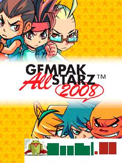 Tải Gempak All Starz 2014 Việt Hoá   Mod Font Avatar Và Ninja School
