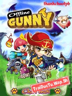 Game Gunny Offline Việt Hóa Crack