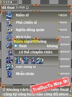 Tải Game Hỏa Ấn 8 Việt Hóa Crack