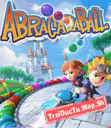 Abracadaball - Quả Cầu Ma Thuật By Gameloft