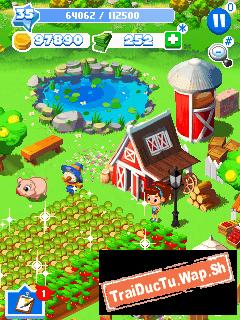 Tải game Green Farm 3 - Nông trại offline mobile