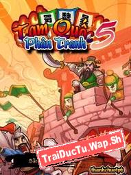 Tam Quốc Phân Tranh 5 Việt Hóa Crack