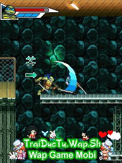 Tải Game Ninja Rùa - Đại chiến NewYork Việt Hoá